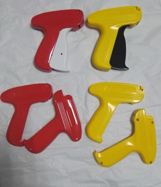 塑胶手板胶枪手板