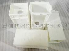 塑胶复模手板