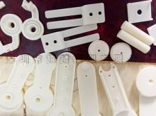 数控塑胶手板