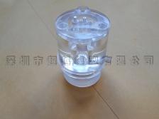 塑胶透明手板